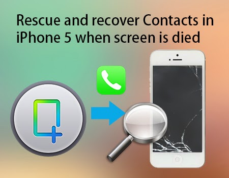 save-phone-number-when-iphone-5-screen-is-died